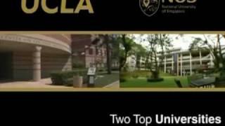 Ucla mba essay analysis