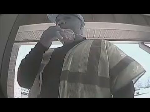 Police search for bank robbery suspect in Indianapolis