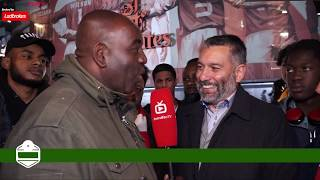 The Arsenal Players Were Too Comfortable! (Guillem Balague)   Arsenal 1-1 Atletico Madrid