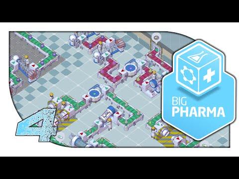 Big Pharma 4 *First Taste* - Back in the Black