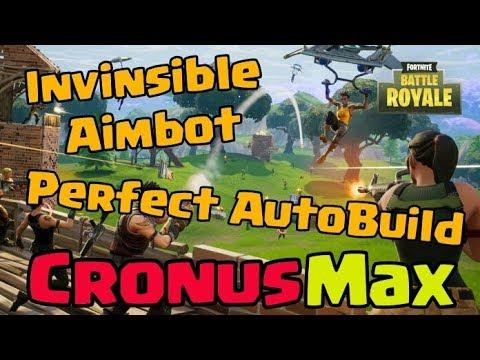 Fortnite Battle Royale Gamepack V1 7 Update Cronusmax Plus