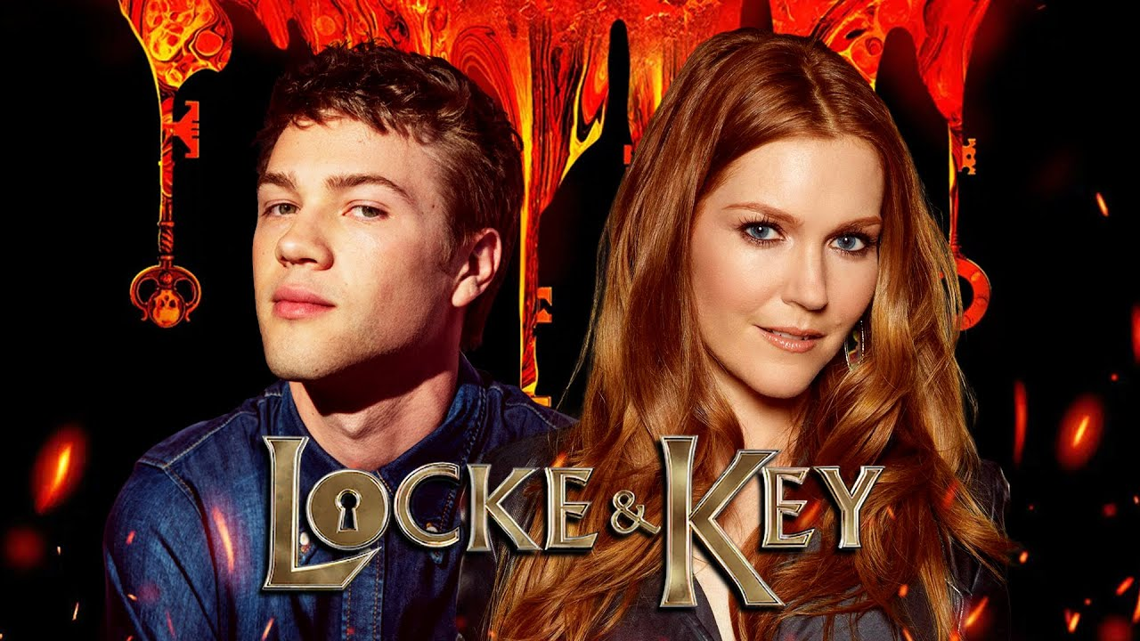 Locke & Key's Connor Jessup and Darby Stanchfield on Season 2 and Season 3
