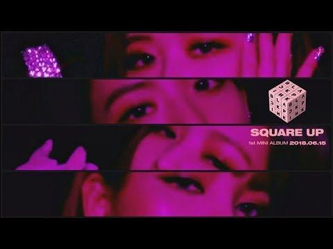 [MV] BLACKPINK - 'SQUARE UP'
