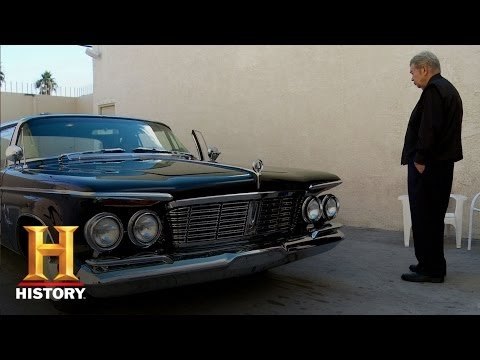 Best of Counting Cars: Richard Senior's Chrysler Imperial  History