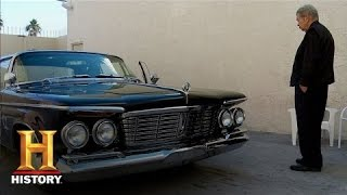 Best of Counting Cars: Richard Senior's Chrysler Imperial | History