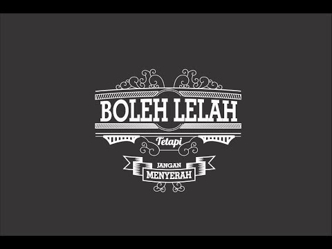 Typography Quotes Simple Cara Membuat Tifografi Quote Typography Quote YouTube