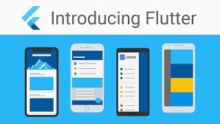 ما هو Flutter؟ وكيف يجمع بين Android وiOS؟