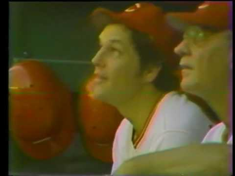 The Franchise the trading of Tom Seaver closing