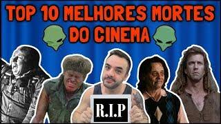 Top 10 Melhores Mortes do Cinema
