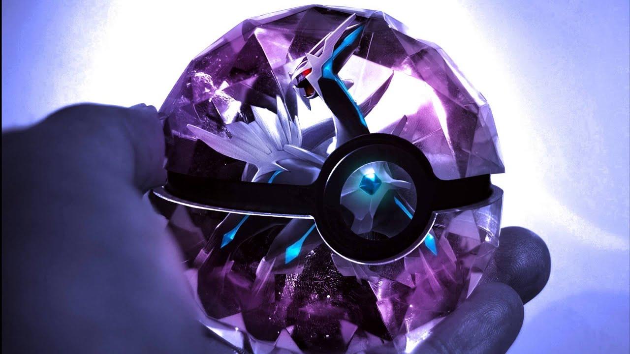 Pokemon Diamond And Pearl Wallpaper