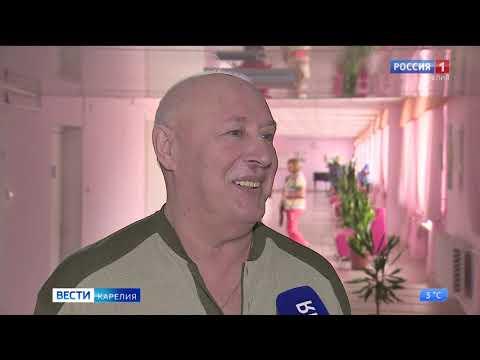 В числе популярных среди российских туристов мест карельский санаторий «Марциальные воды»