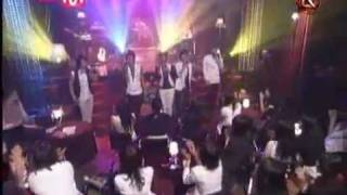 [LIVE] SS501 - A Song Calling For You @ Madame B Salon Livem…