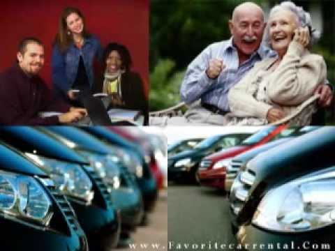 Car Rental - Airport Car Rental - Car Rental Deals - Economy - Luxury - Van Rental - Rent a Car