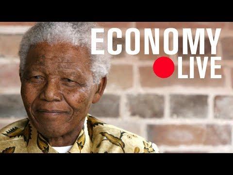 Leadership Lessons From Nelson Mandela | LIVE STREAM