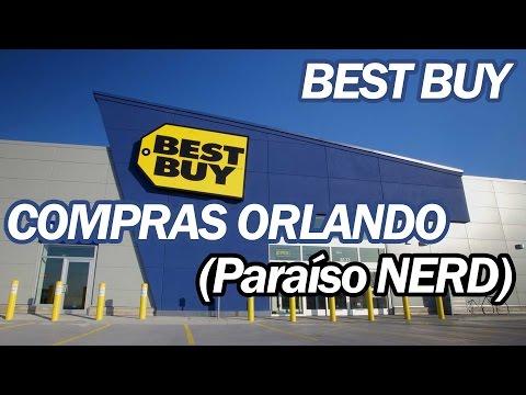 Compras Orlando EUA Tour pela Best Buy com Preços (with prices)