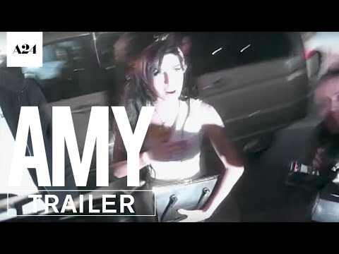 Amy | Celebrity Culture | Official HD Trailer | A24