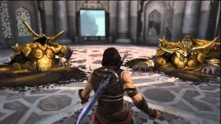 Prince of Persia - Le Sabbie Dimenticate - Walkthrough PS3 [17] HD