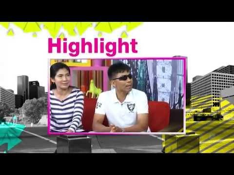 รายการช่อง 7 สี มาโชว์คลิป ครูเต่า+ครูต่าย พีรัชสอนขับรถยนต์