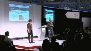 Mark Surman & Michelle Levesque - Open  Distributed Learning