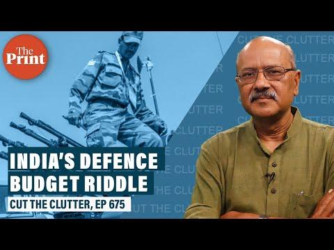 Modi govt's defence