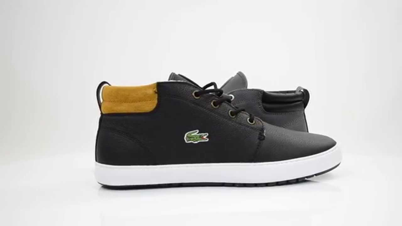 7b40f4049 Lacoste Men Shoes Ampthill terra