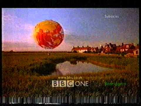 BBC ONE Daytime Continuity 16th November 2001