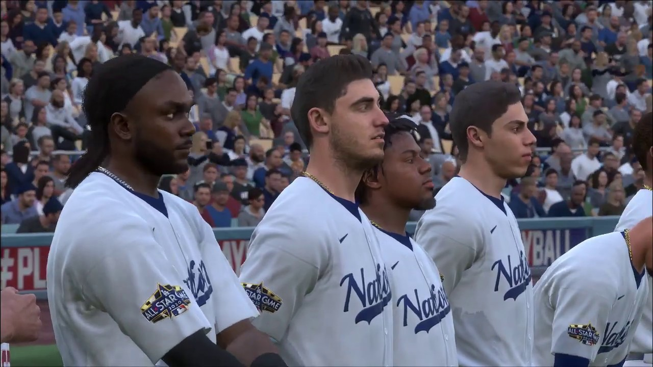 MLB The Show 2020