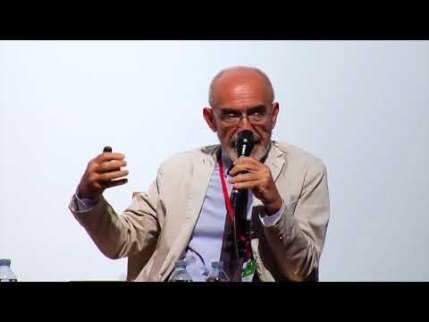Festival della Mente 2018 - Carlo Alberto Redi, Manuela Monti