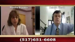 Eye Doctor Laingsburg MI, Eye Problems, Dr. Marsha Brandon