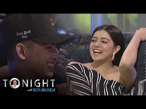 TWBA: Sue reveals her relationship status with Joao