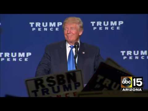 FULL Donald Trump Green Bay, Wisconsin rally