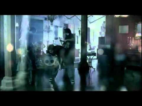 Project Mayhem FINCH   By Fan Video