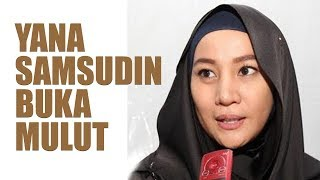 Respon Yana Samsudin terhadap Farid Kamil