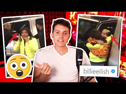 Billie Eilish para