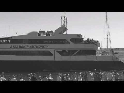 Steamship Ferry and Rainbow Fleet