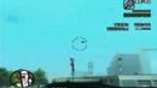 GTA: San Andreas - ps2 - 47 Air Raid