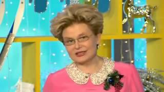 Жить здорово 2014 - Десерты
