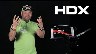 HDX - Водно-моторный Бренд