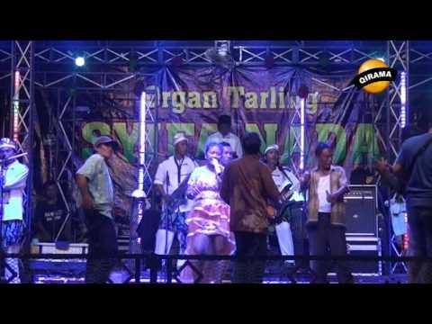 TETES BANYU MATA mumun -  SYIFA NADA Live Sembung 2016