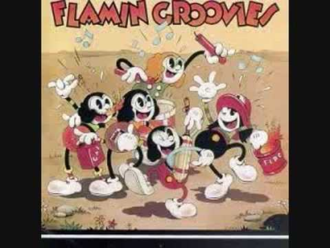 Flamin' Groovies - A Part From That