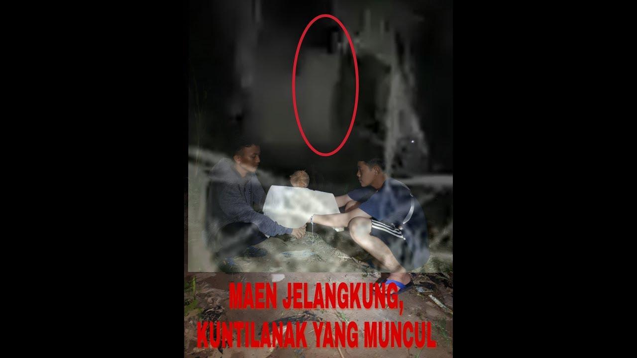 Download Kuntilanak Muncul Saat Maen Jelangkung Di Ciliwung Bogor