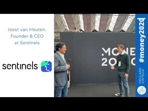 Sentinels Interview Preview with Holland FinTech at Money20/20