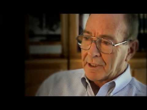 Ufo-Zeugenaussage Astronaut Dr. Edgar Mitchell HD -Ufo sind real- Deutsch