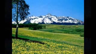 Up to the Mountain  -  Patty Griffin (w/ lyrics)