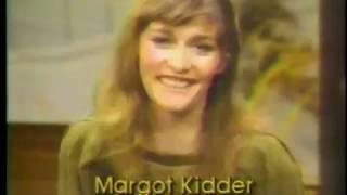 HBO 10th Anniversary [Margot Kidder] (1982)