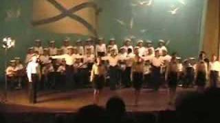 Black Sea Fleet Choir