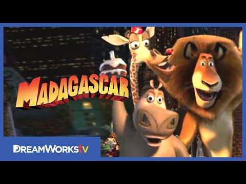MADAGASCAR | Official Trailer