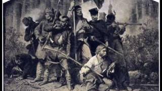 Wciąż aktualna PIEŚŃ KONFEDERATÓW BARSKICH[LOCH CAMELOT]