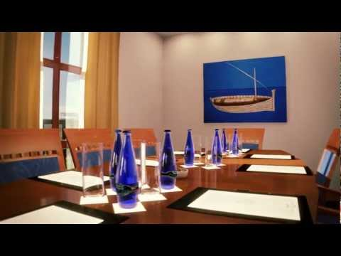 The St. Regis Mardavall Mallorca Resort Virtual Tour featuring the Meeting Room Xabec