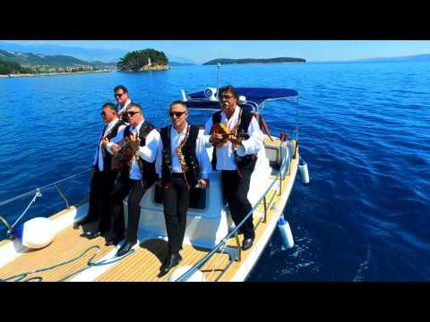 Klapa Bonaca - More sinje (OFFICIAL VIDEO)